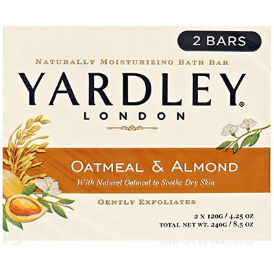 Yardley London Soap Bath Bar