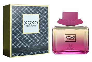 NUVO Parfums Xoxo - Eau De Toilette Pour Femme