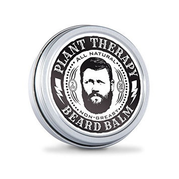 Plant Therapy Essential Oils Best All Natural Beard Balm