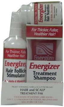 Hobe Labs Energizer Hair and Scalp Treatment Pak