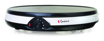 Euro-cuisine Eco Friendly Electric Crepe Maker