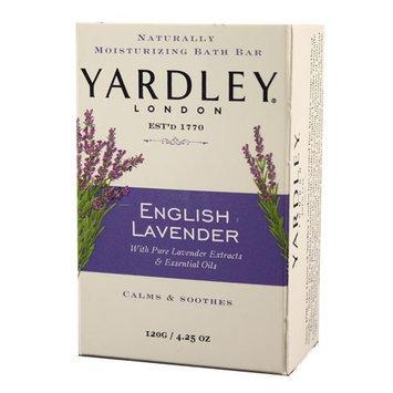 Yardley Yardley London Soap Bath Bar