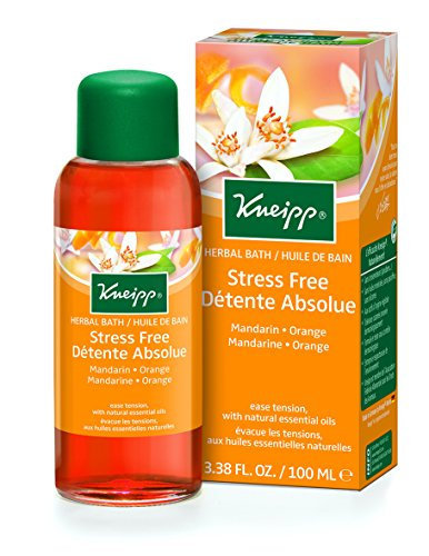 Kneipp Herbal Bath Stress-Free
