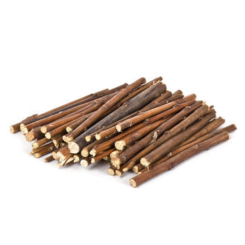 All Living Things® Small Animal Willow Sticks size: Small