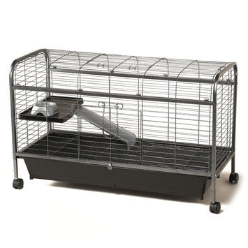 Ware All Living Things® Luxury Rabbit Cage size: Small