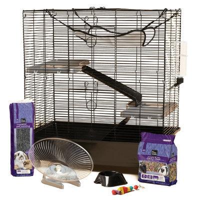 All Living Things Rat Starter Kit