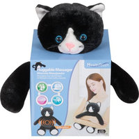 Leader Light Limited Health Touch Cat Huggable Massager