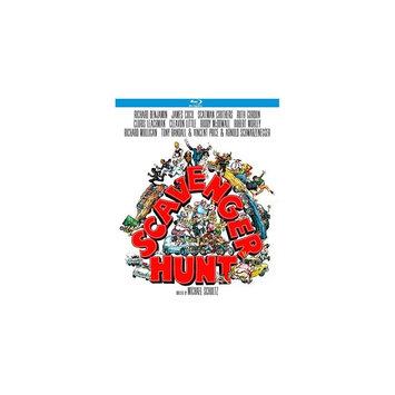 Kino International Scavenger Hunt Blu-ray (Widescreen)