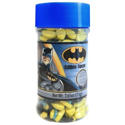 DC Comics Batman Edible Decor, 2.65 oz