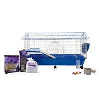 All Living Things Rabbit Starter Kit
