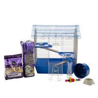 All Living Things Hamster Starter Kit