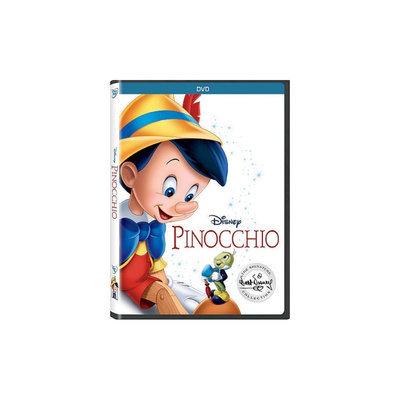 Pinocchio DVD (Widescreen)