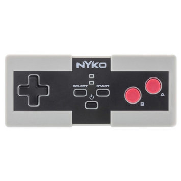 Nyko Miniboss Wireless Controller For Nes Classic Edition Nintendo Wii