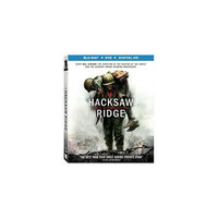 Hacksaw Ridge (Blu-ray + Dvd + Digital)