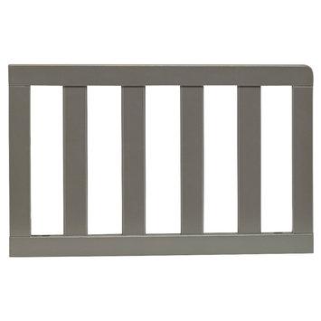 Fisher-Price Crib Conversion Rail - Dark Heather