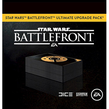 Electronic Arts Star Wars: Battlefront Ultimate Upgrade Pack - Email Delivery (PC Game)