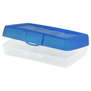 Pencil Case Blue Storex, Pencil Case