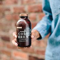 Starbucks Cold Brew Coffee, Cocoa & Honey with Cream, 11 Fl oz Glass Bottles, 6 Count [Cocoa & Honey with Cream]