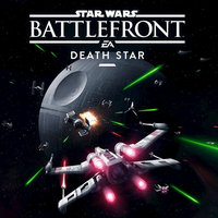 Electronic Arts Star Wars: Battlefront Death Star Digital Expansion Pack - Email Delivery (PC Game)