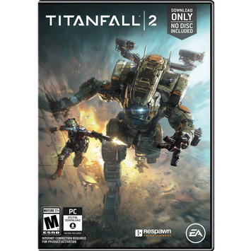 Electronic Arts Titanfall 2 - Email Delivery (PC Game)