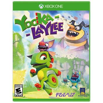 Ui Entertainment Yooka-Laylee XBox One [XB1]