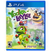 Ui Entertainment Yooka-Laylee Playstation 4 [PS4]