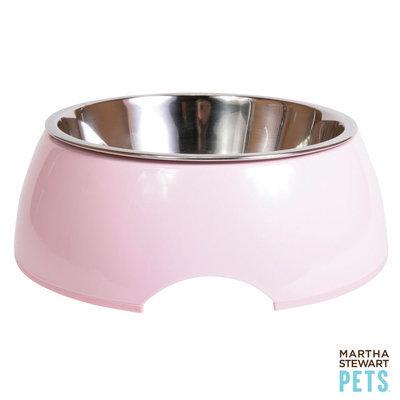 Martha Stewart Pets® Pet Bowl size: 7