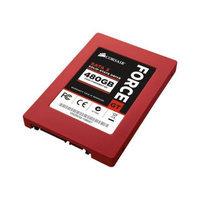 Corsair - Force GT CSSD-F480GBGT-BK 480GB Internal Solid State Drive