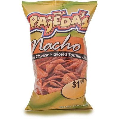 Axium Foods Pajeda's Nacho