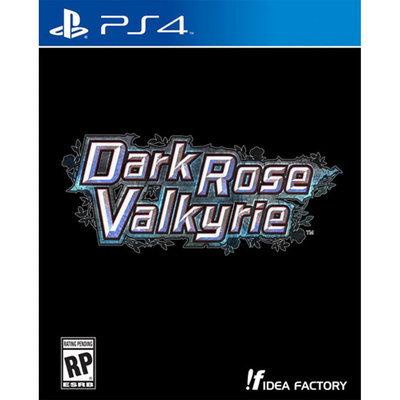 Sega Dark Rose Valkyrie Playstation 4 [PS4]