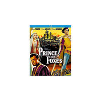 Prince of Foxes (1949) (Blu-ray)