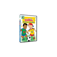 Alliance Entertainment Llc Caillou: Playtime With Caillou (dvd)