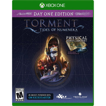 Ui Entertainment Torment: Tides Of Numenera XBox One [XB1]