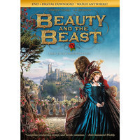 Beauty and the Beast (Dvd), DVDs & Videos