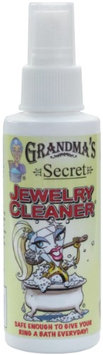 Grandma's Secret Jewelry Cleaner-3oz