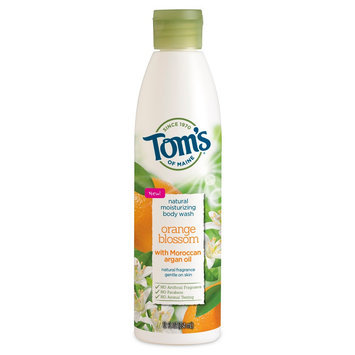 Tom's of Maine Orange Blossom Body Wash - 12oz