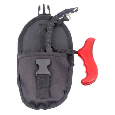 Bob Vila Products Portable Chain Saw - Grey - Bob Vila