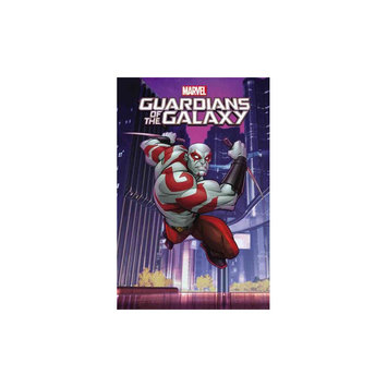 Marvel Universe Guardians of the Galaxy 4 (Paperback)
