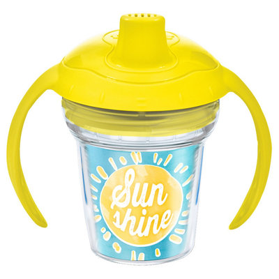 Tervis Sunshine Trainer Sippy Cup, Multi-Colored