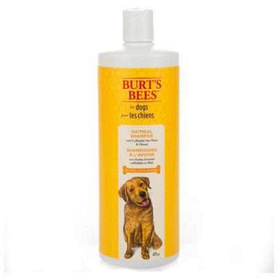 Burt's Bees, Oatmeal Dog Shampoo