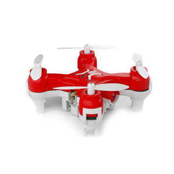 MOTA JETJAT Nano-C Toy Drone - Battery Powered - 0.07 Hour Run Time - 98.43 ft Operating Range - 4 Channel