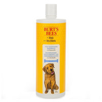 Burt's Bees, Itch Soothing Dog Shampoo size: 32 Fl Oz