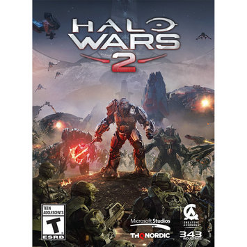 Thq Nordic Halo Wars 2 PC Games [PCG]