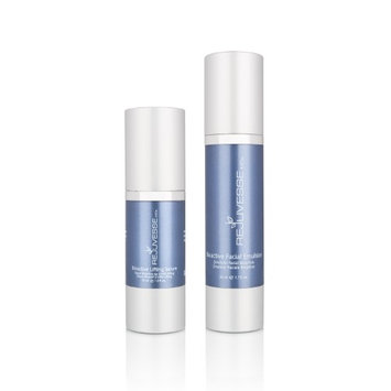 Rejuvesse Md Bioactive Lifting Serum & Facial Emulsion