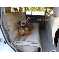 Formosa Covers Deluxe Quilted and Padded seat cover for Pets - One Size Fits All 56