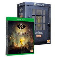 Bandai Namco Games Amer Little Nightmares Six Edition XBox One [XB1]