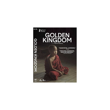 Kino International Golden Kingdom DVD