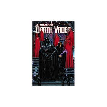 Star Wars Darth Vader 2 (Hardcover) (Jason Aaron & Kieron Gillen)