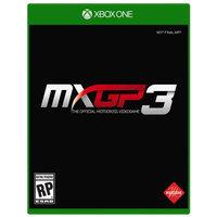 Square Enix MXGP 3 XBox One [XB1]
