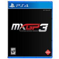 Square Enix MXGP 3 Playstation 4 [PS4]